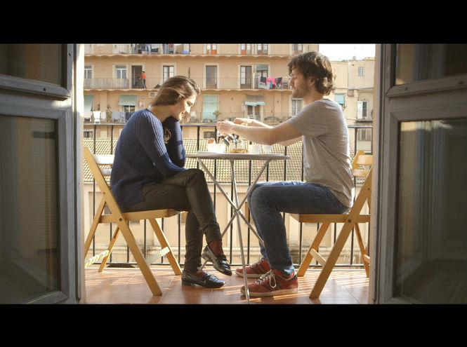Фото №7 - Love is: 6 коротких фильмов о любви
