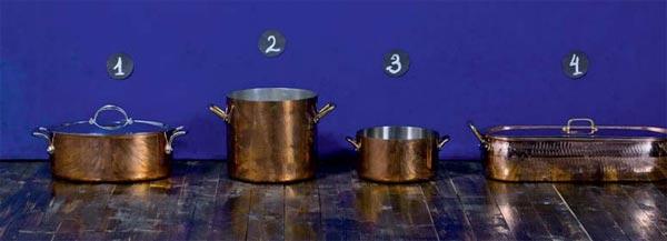 Фото №2 - Медные трубы