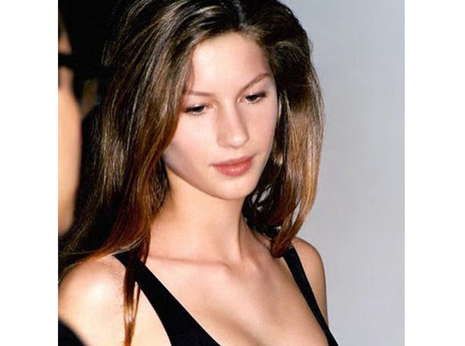 Фото №3 - Жизель Бюндхен завершила модельную карьеру