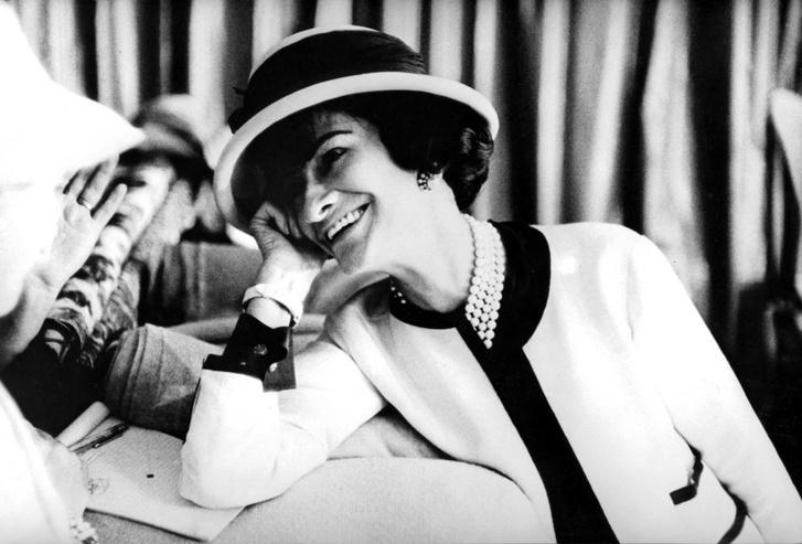 Фото №6 - Великая Мадемуазель: 9 фактов о Коко Шанель