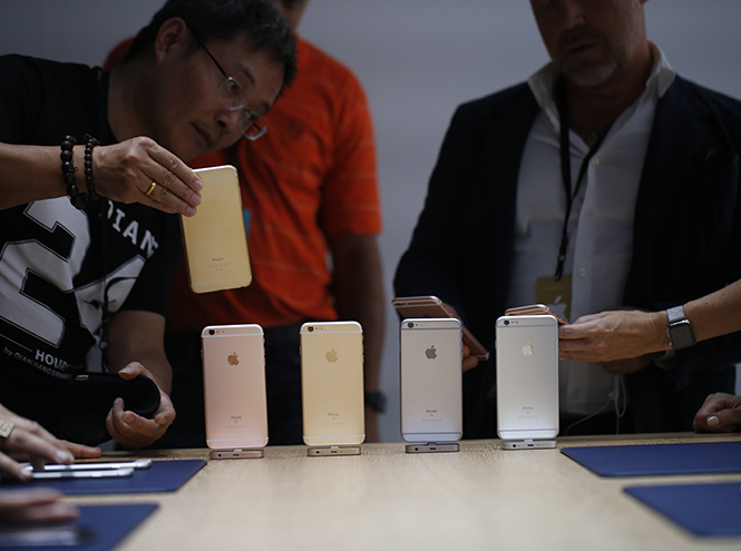 Фото №5 - iPhone 6s и другие новинки ежегодной презентации Apple