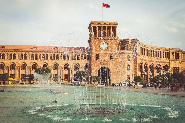 Фото №7 - Ереван-джан: гид по столице Армении. Часть 1