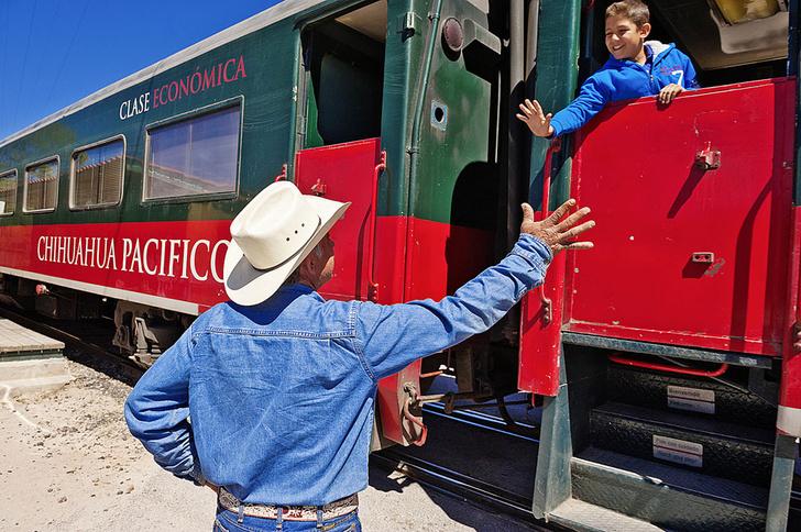Фото №5 - Большое путешествие: неизвестная Мексика