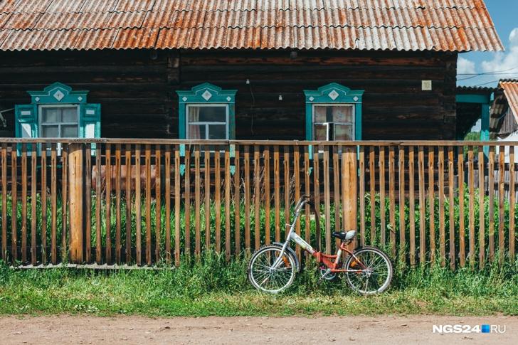 Фото №3 - Еду я на Родину: как скульптор с мировым именем возрождает родное село