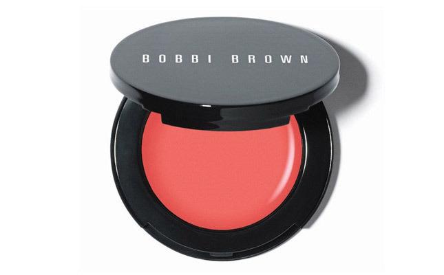 Оттеночный бальзам Pot Rouge, Bobbi Brown