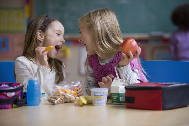Фото №2 - Решаем проблему: ребенок не ест в детском саду