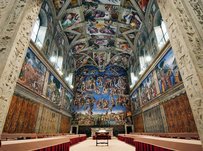Фото №15 - Что вы могли не знать о Микеланджело Буонарроти