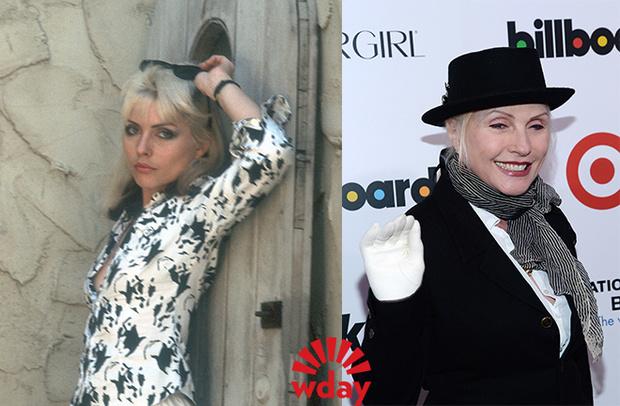 самые красивые актрисы голливуда 2020 2021 фото тогда и сейчас