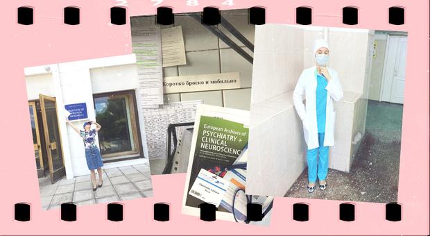 Фото №5 - Наука – женское дело: российские девушки-ученые про эксперименты, белые халаты и сексизм