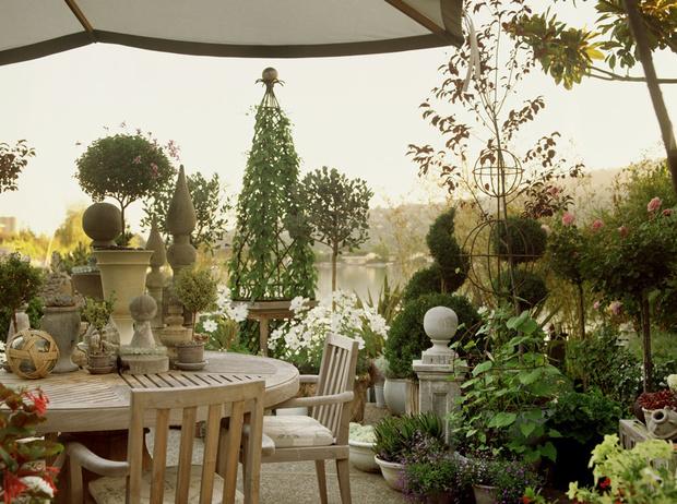 Фото №1 - Сад мечты: 6 оригинальных идей для дачного участка