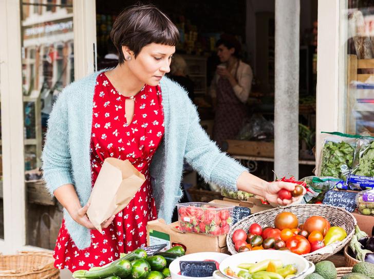 Фото №1 - 5 главных заблуждений о правильном питании
