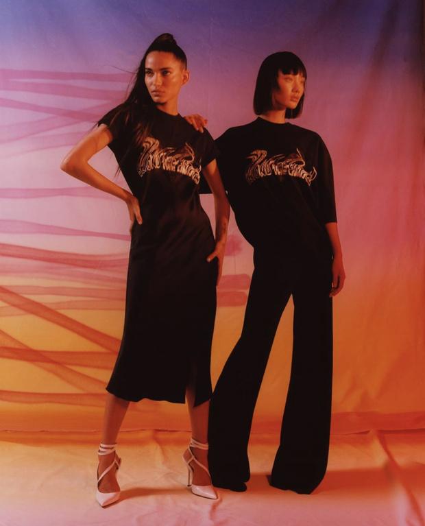 Фото №2 - Самый модный сериал лета. Вторая часть коллекции Рианны— Fenty Release 6-20