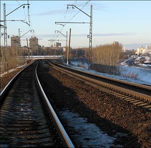 Фото №1 - Москву сожмет железное кольцо