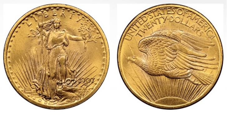 Фото №5 - Мал золотник, да дорог: 8 интригующих монет
