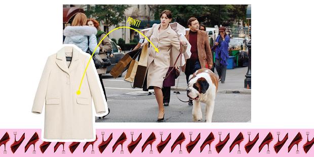 Фото №4 - Оденься, как героини фильма «Дьявол носит Prada»