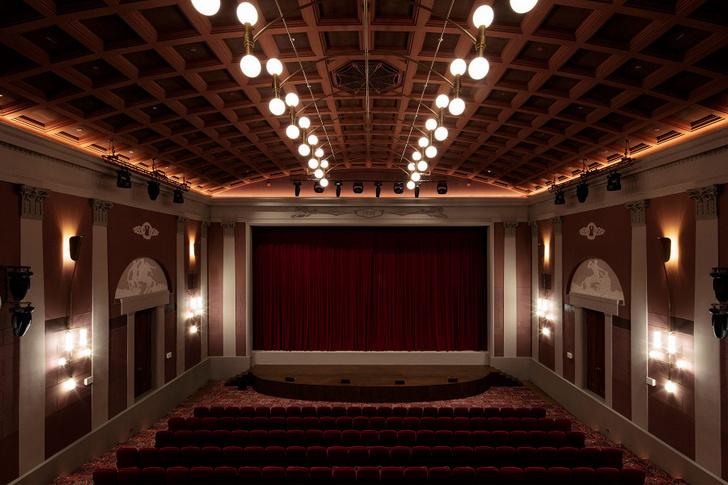 Фото №1 - Старое кино в Москве: где его смотреть