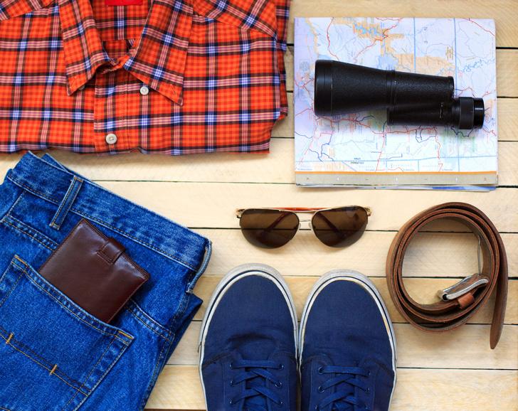 Фото №4 - Чек-лист путешественника: что обязательно нужно взять в летнюю поездку
