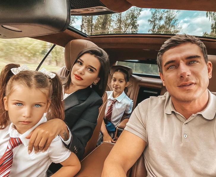 Муж Ксении Бродиной Курбан Омаров: биография, инстаграм, рост, личная жизнь, советы