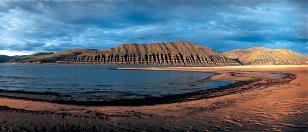 Фото №2 - Край исчезающих островов