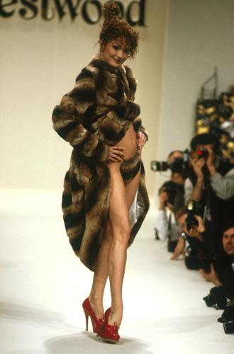 Фото №14 - Вивьен Вествуд: главный панк в мире моды