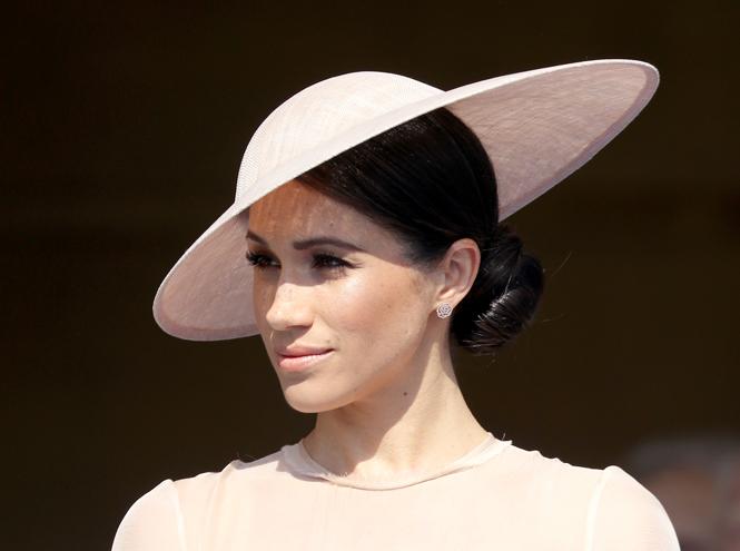 Фото №5 - Как Меган Маркл привыкает к статусу герцогини