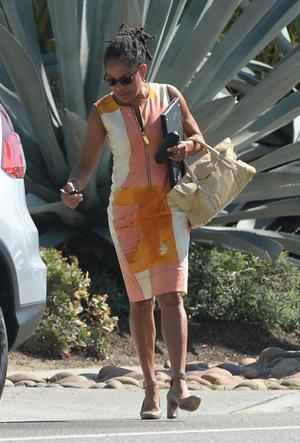 Фото №16 - Мамин гардероб: как одевается Дория Рэгланд, мама Меган Маркл