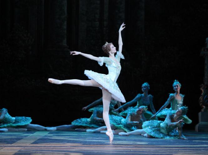 Фото №2 - TheatreHD представляет: балет «Спящая красавица»