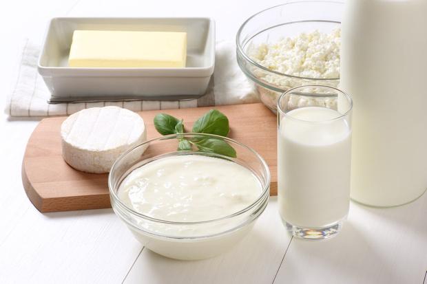 термостатные молочные продукты особенности