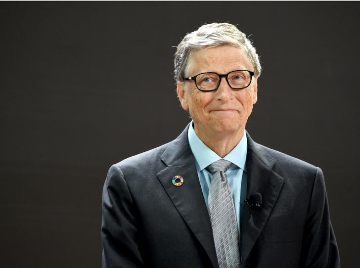 Фото №1 - Конец эпохи: Билл Гейтс ушел из совета директоров Microsoft