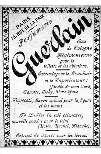 Фото №3 - Бьюти-легенды: Guerlain ─ семейная сага длиной более 200 лет