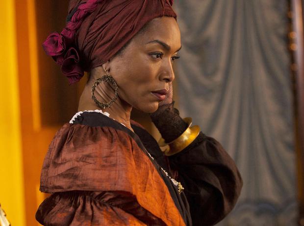 Фото №1 - Мари Лаво: история королевы вуду из Нового Орлеана