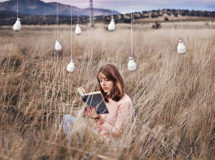 Фото №1 - Girl power: 8 вдохновляющих книг о сильных женщинах