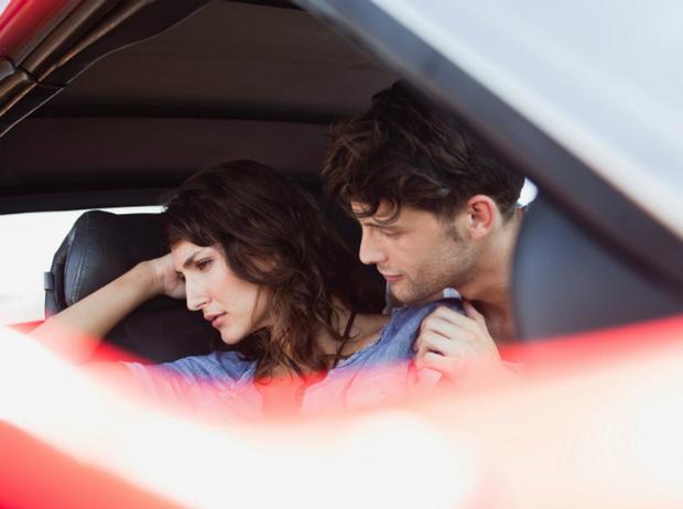 Фото №6 - Как разрушить отношения, которые только начались