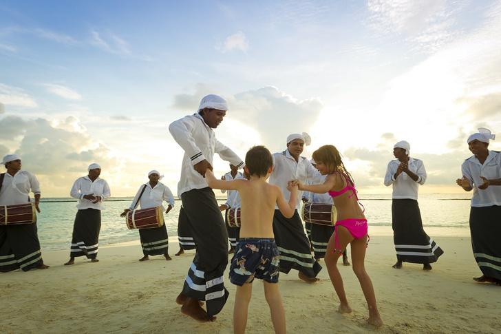 Фото №8 - 10 удивительных фактов о необычном отеле Kurumba Maldives