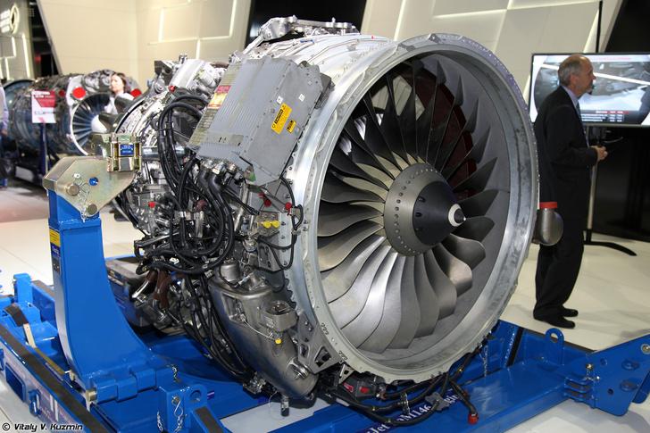 Фото №1 - Ученые из Уханя изобрели реактивный двигатель, который работает без топлива