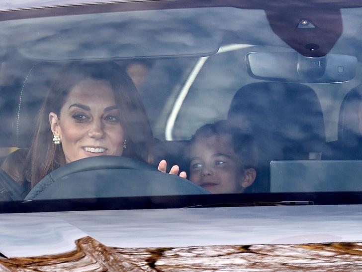 Фото №4 - Просто мама или будущая королева: какая роль комфортнее для герцогини Кейт (и почему)