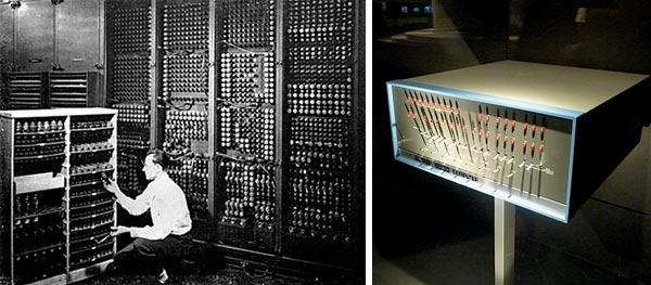 Фото №2 - Компьютеры: гонка преследования