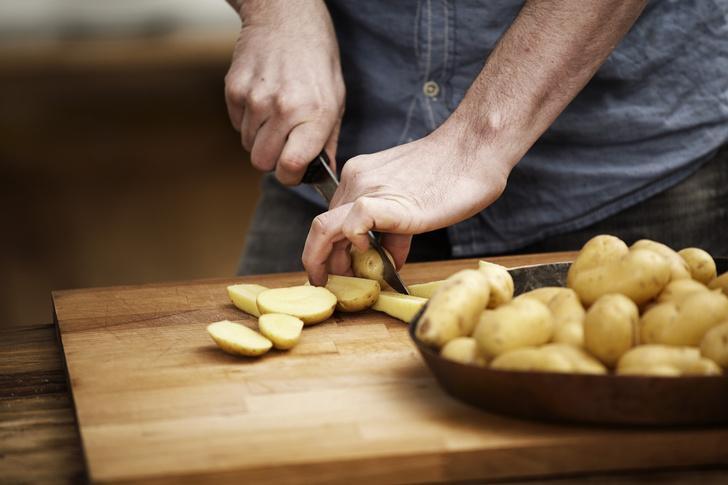 Фото №3 - 11 кулинарных ошибок, которые портят здоровье