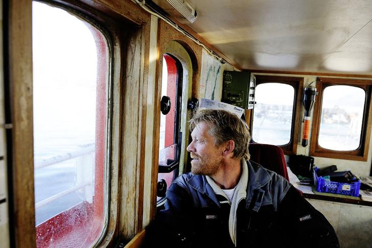 Фото №6 - Норвегия: рыбацкие сети