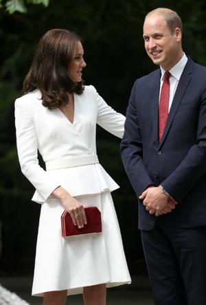 Фото №7 - «Бельгийская Кейт Миддлтон»: принцесса Элизабет и ее модные заявления