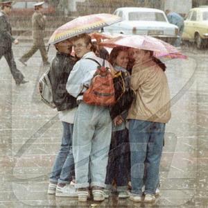 Фото №1 - В Москве похолодает