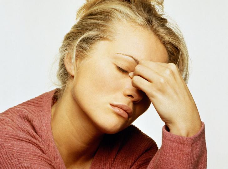 Фото №1 - Почему мы устаем сильнее мужчин