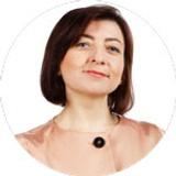 Людмила Кислова