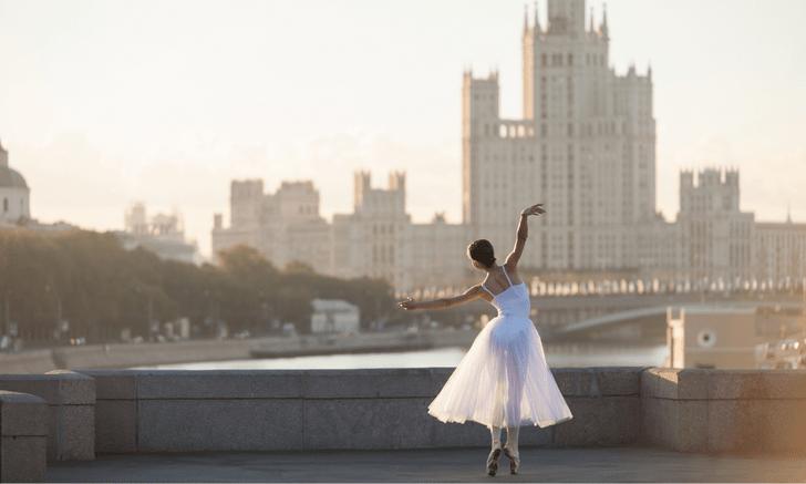 Фото №2 - Угадай, какое место заняла Москва в пятерке лучших городов мира 😉