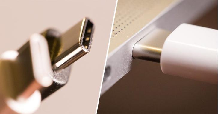 Фото №1 - Опубликованы спецификации USB4. Вот что мы будем втыкать в компьютеры и устройства с 2020 года