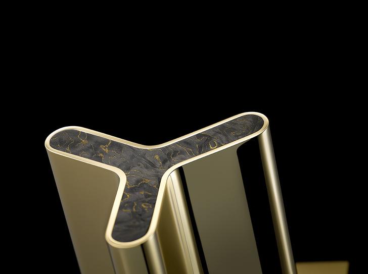 Фото №9 - Икона стиля: коллекция Icon-X от THG Paris
