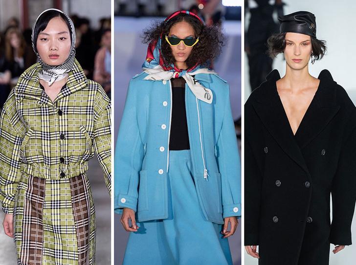 Фото №5 - 10 трендов осени и зимы 2019/20 с Недели моды в Париже