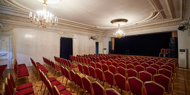 Фото №7 - Старое кино в Москве: где его смотреть