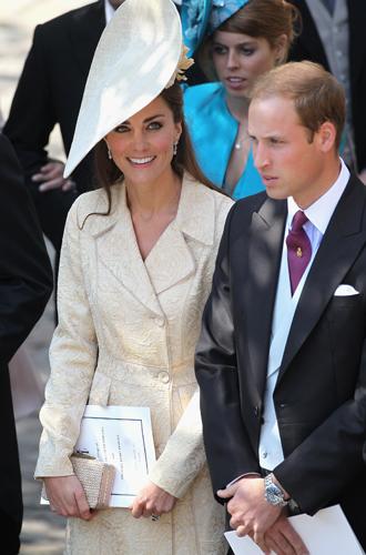 Фото №40 - Королевский дресс-код: любимые сумки герцогини Кембриджской