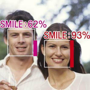 Фото №1 - Создана система распознавания человеческой улыбки